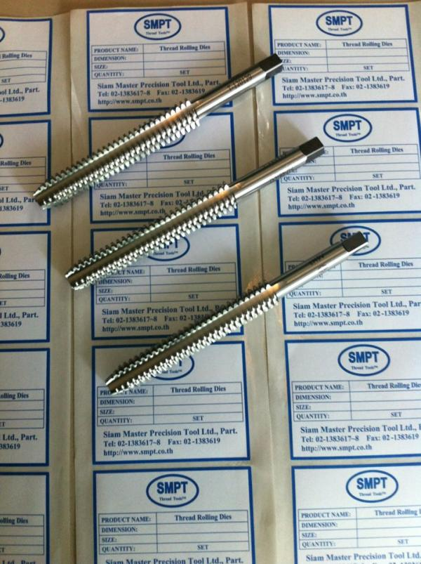 Special Taps.Special Taps. Oversize,Undersize,ต๊าปพิเศษสั่งทำ,Special Taps. Oversize,Undersize,ต๊าปพิเศษสั่งทำ,SMPT thread tools,Machinery and Process Equipment/Machinery/Tapping Machine