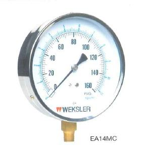 Pressure Gauge,pressure gauge , gauge , dry gauge , liquid gauge,Weksler,Plant and Facility Equipment/Safety Equipment/Fire Protection Equipment