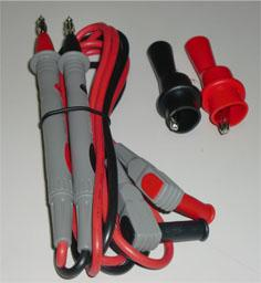Test Lead Cable ,Test Lead Cable,Test Lead Probe Cable,TEST LEAD,LEOS,Automation and Electronics/Electronic Components/Electrical Connector