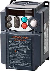 Inverter,Fuji Inverter, Inverter, อินเวอร์เตอร์,Fuji Inverter,Automation and Electronics/Automation Systems/Factory Automation