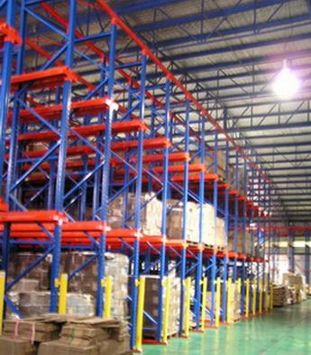 Drive-in Racking System,Racking System,SKRT,Automation and Electronics/Automation Systems/Factory Automation
