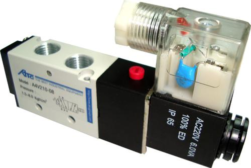 โซลีนอยด์วาล์ว,Solenoid Valve,ATC,Pumps, Valves and Accessories/Valves/Solenoid Valve
