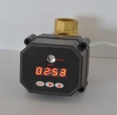Tonhe Automatic Timer Electric Ball Valve