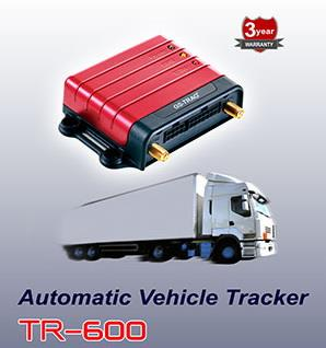 GPS Vehicle Tracker,GPS, tracking, gpsติดรถ, tracker, globalsat, tr600,GSat,Logistics and Transportation/Truck and Parts