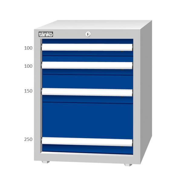 ตู้เครื่องมือช่าง รองรับน้ำหนักมาก (Heavy Duty) TANKO รุ่น EA-7042 ,ตู้เครื่องมือช่าง,ตู้ช่าง,ตู้เก็บเครื่องมือช่าง,ตู้เหล็กเก็บเครื่องมือหนัก,ตู้เหล็กลิ้นชัก,TANKO,Materials Handling/Cabinets/Tool Cabinet