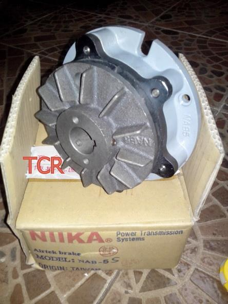 NIIKA Clutch & Brake ,NIIKA Clutch & Brake ,NIIKA,Machinery and Process Equipment/Brakes and Clutches/Clutch