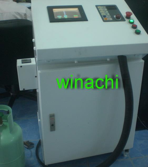 EVACUATION AND CHARGING STATION,charging station,WINACHI,Automation and Electronics/Automation Systems/Factory Automation