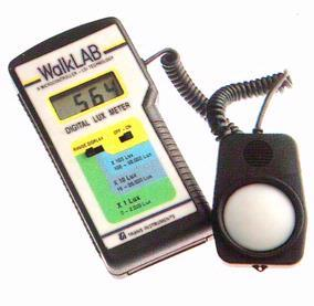 Lux Meter,เครื่องวัดแสง,uniTrans,Energy and Environment/Environment Instrument/Lux Meter