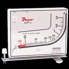 Dwyer Series MARK II M-700PA Molded Plastic Manometer เครื่องวัดความดัน,manometer,มาโนมิเตอร์,Molded Plastic Manometer,เครื่องวัดความดัน,MARK II,Dwyer,M-700PA,Dwyer,Instruments and Controls/Measuring Equipment