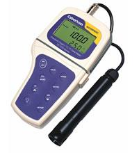 pH/DO 300 Meter,DO Meter,Dissolved Oxygen Meter,do 300,ph meter,Oakton,Instruments and Controls/Laboratory Equipment