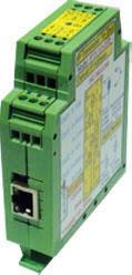 IP Transmitter 1 Universal Input 1 Analog Output รุ่น IPTX-1UI-1UQ,IP Transmitter,Transmitter,LEOS (ลีออส),Automation and Electronics/Electronic Components/Transmitters