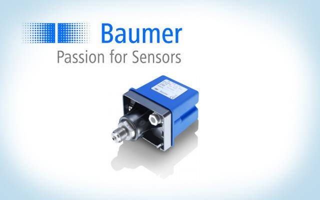 BAUMER Mechanical pressure switches :RP2N,Baumer,Bourdon,Mechanical pressure switches,pressure gauge,switch,BAUMER,Instruments and Controls/Switches