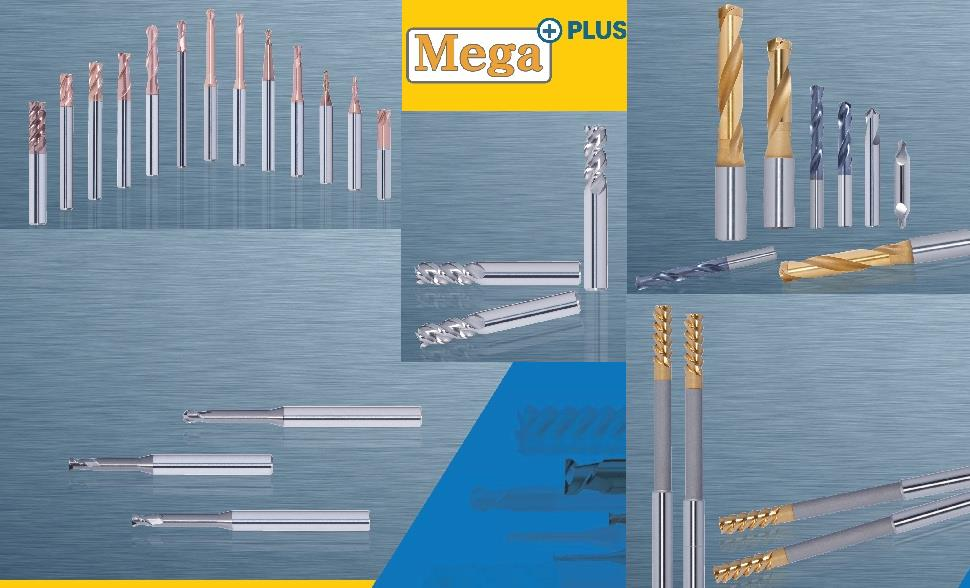 Mega Plus cutting tools,Mega Plus cutting tools CARBIDE ENDMILL,Mega Plus cutting tools,Tool and Tooling/Cutting Tools