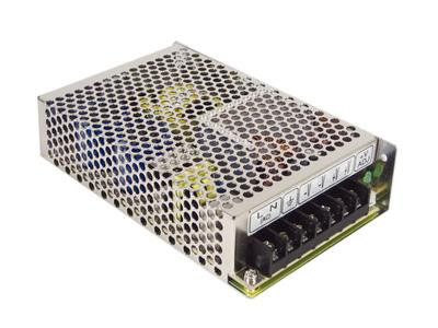Power supply (HRP-100-24),Enclosed switch mode Power Supply Unit (PSU) ,Meanwell,Energy and Environment/Power Supplies/Switching Power Supply