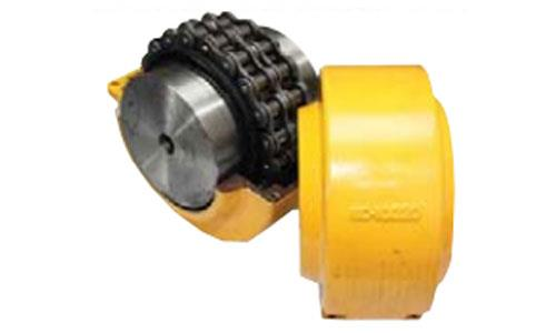 CHAIN COUPLING,COUPLING,TECHNOFLEX,Electrical and Power Generation/Power Transmission