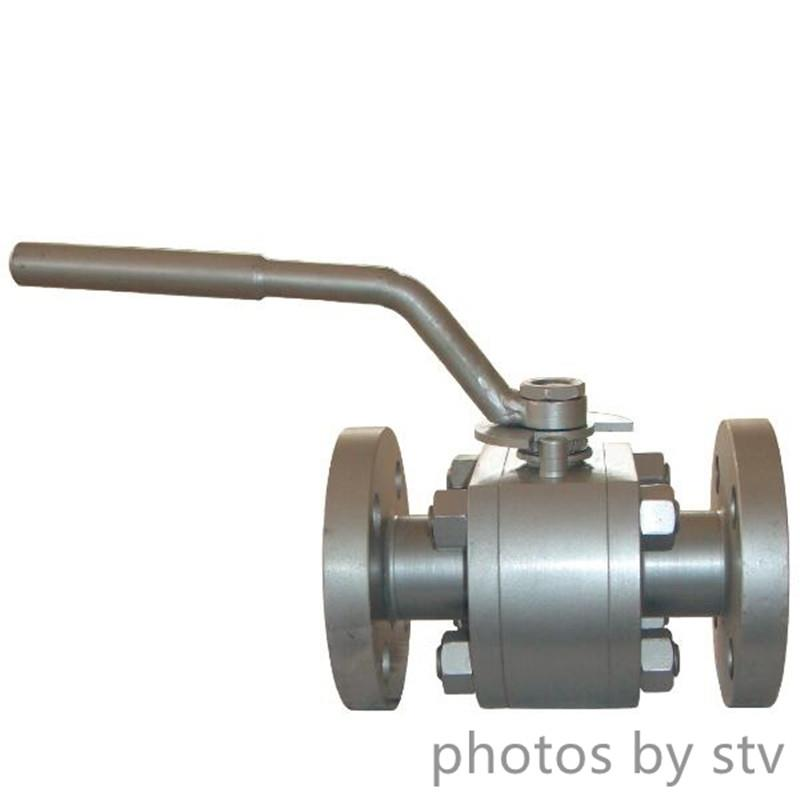 Floating Type Ball Valve 2 inch 1500 LB RF ,A105 Hand wheel,Floating Forged Ball valve, 3 Piece Ball valve,Flange Forged Ball Valve,High Pressure Ball Valve,stv,Pumps, Valves and Accessories/Valves/Ball Valves