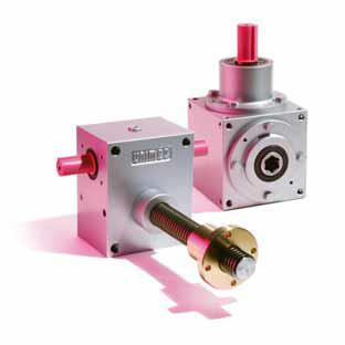 UNIMEC SCREW JACK,SCREW JACK,UNIMEC,Machinery and Process Equipment/Gears/Gearboxes