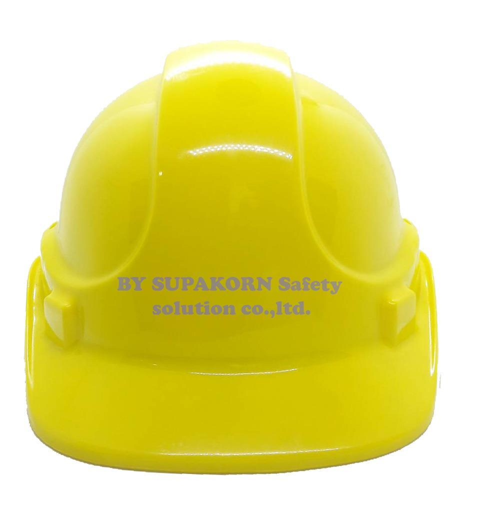 หมวกนิรภัย,หมวกนิรภัย Protector รุ่น 300,PROTECTOR,Plant and Facility Equipment/Safety Equipment/Head & Face Protection Equipment