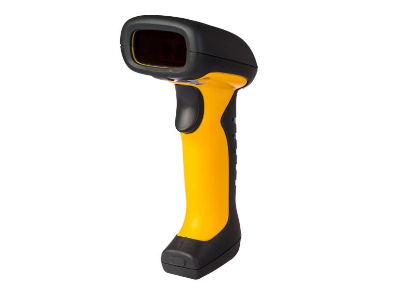 NT-1209 IP67 Waterproof Wireless Laser Barcode Scanner  บาร์โค้ด อ่านรหัส  barcode Code 39,full ASCII, code bar, industrial 2 of 5, interleave 2 of 5, matrix 2 of 5, code 93, code 128, code 32, standard code 93, EAN 128, MSI, EAN8&13,UPCA&E, Plessey, DataBar14, Telepe and all 1D barcodes