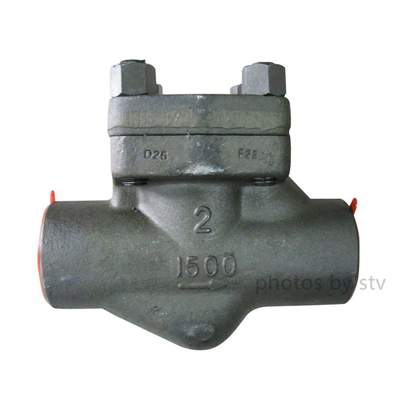 API 602 Piston Check Valve,F22,2 Inch,1500LB,API 602 Piston Check Valve,F22 Piston Check Valve,1500LB Piston Check Valve,2 INCH Piston Check Valve,stv,Pumps, Valves and Accessories/Valves/Check Valves