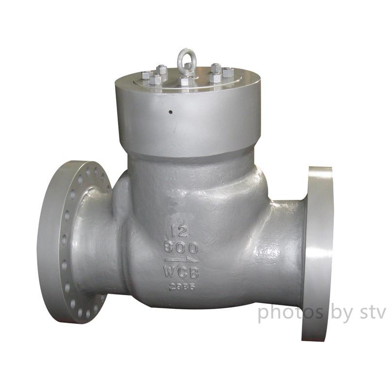 API 6D Swing Check Valve, 12 Inch, 900 LB, R,API 6D Swing Check Valve,12 Inch Swing Check Valve,Flange Swing Check Valve, 900LB Swing Check Valve,stv,Pumps, Valves and Accessories/Valves/Check Valves