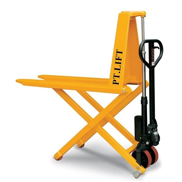 HIGH LIFT SCISSOR TRUCK,รถยกขากรรไกร,Scissor,PT-LIFT,Tool and Tooling/Other Tools