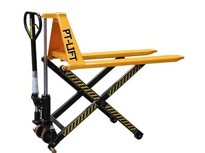 HIGH LIFT SCISSOR TRUCK