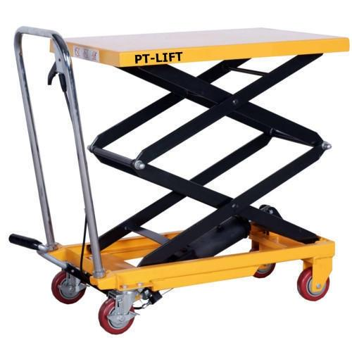 LIFTING TABLE,table lift,รถยกแบบมีหน้าโต๊ะ,PT-LIFT,Tool and Tooling/Other Tools