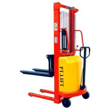 SEMI ELECTRIC STACKER,Semi-Electric Stacker,PT-LIFT,Tool and Tooling/Other Tools