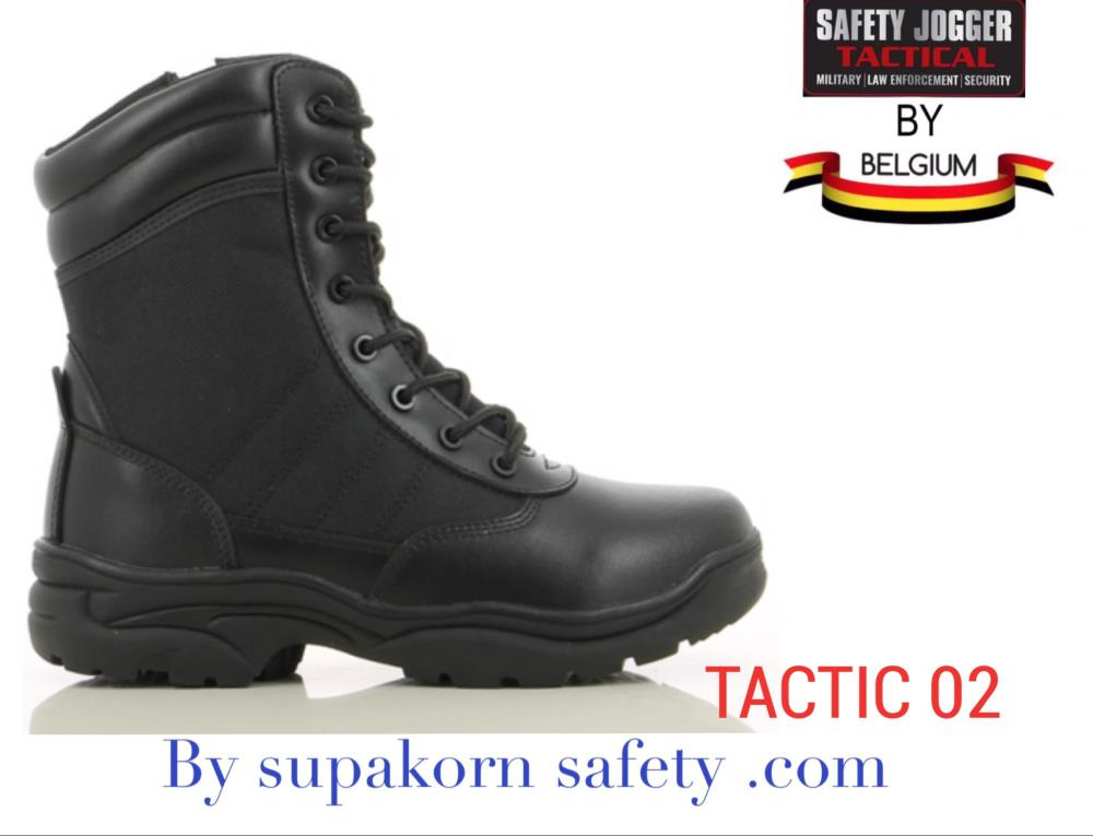 รองเท้าTACTICAL ,รองเท้าจังเกิ้ล,Safety Jogger,Plant and Facility Equipment/Safety Equipment/Foot Protection Equipment