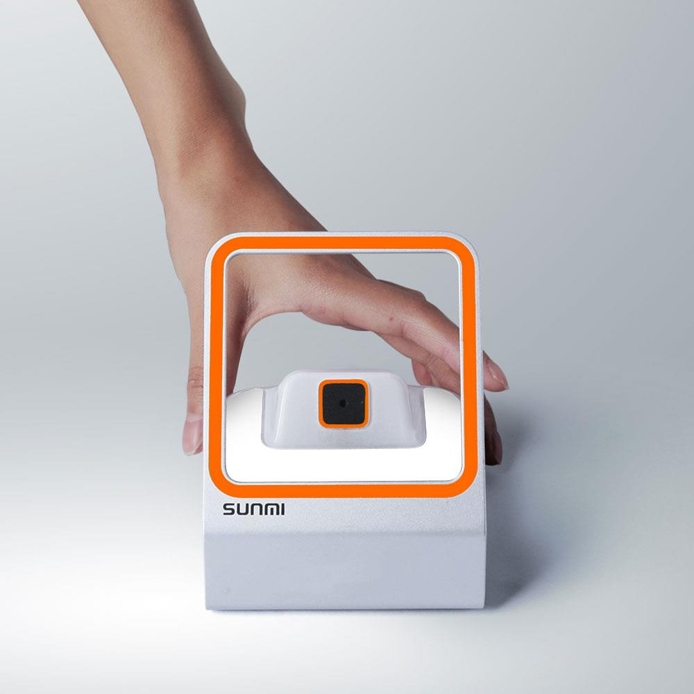 SUNMI Blink เครื่ออ่าน QR code แบบตั้งโต๊ะ รองรับ OS Windows iOS Android Linux Barcode scanner market with good and bad mixed up Cashier desktop without any sense of beauty,SUNMI Blink เครื่ออ่าน QR code แบบตั้งโต๊ะ รองรับ OS Windows iOS Android Linux Barcode scanner market with good and bad mixed up Cashier desktop without any sense of beauty,Sunmi,Automation and Electronics/Barcode Equipment