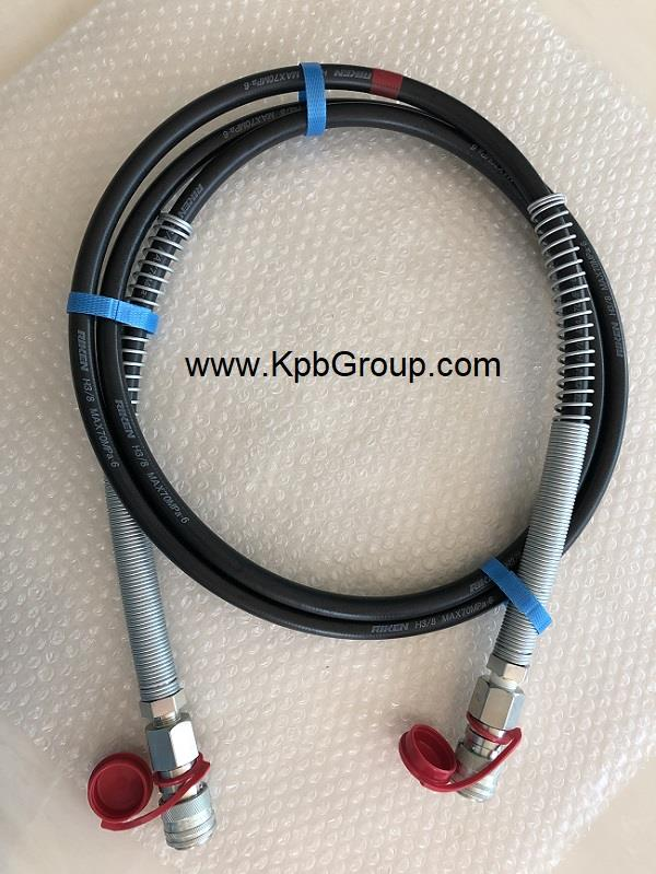 RIKEN High-Pressure Rubber Hose H3/8-3TW,H3/8-3TW, RIKEN H3/8-3TW, RIKEN KIKI H3/8-3TW, Hoses H3/8-3TW, Nylon Hoses H3/8-3TW, High-Pressure Nylon Hoses H3/8-3TW, RIKEN Hose, RIKEN Rubber Hose, RIKEN High-Pressure Rubber Hose, RIKEN KIKI Hose, RIKEN KIKI Rubber Hose, RIKEN KIKI High-Pressure Rubber Hose,RIKEN,Pumps, Valves and Accessories/Hose