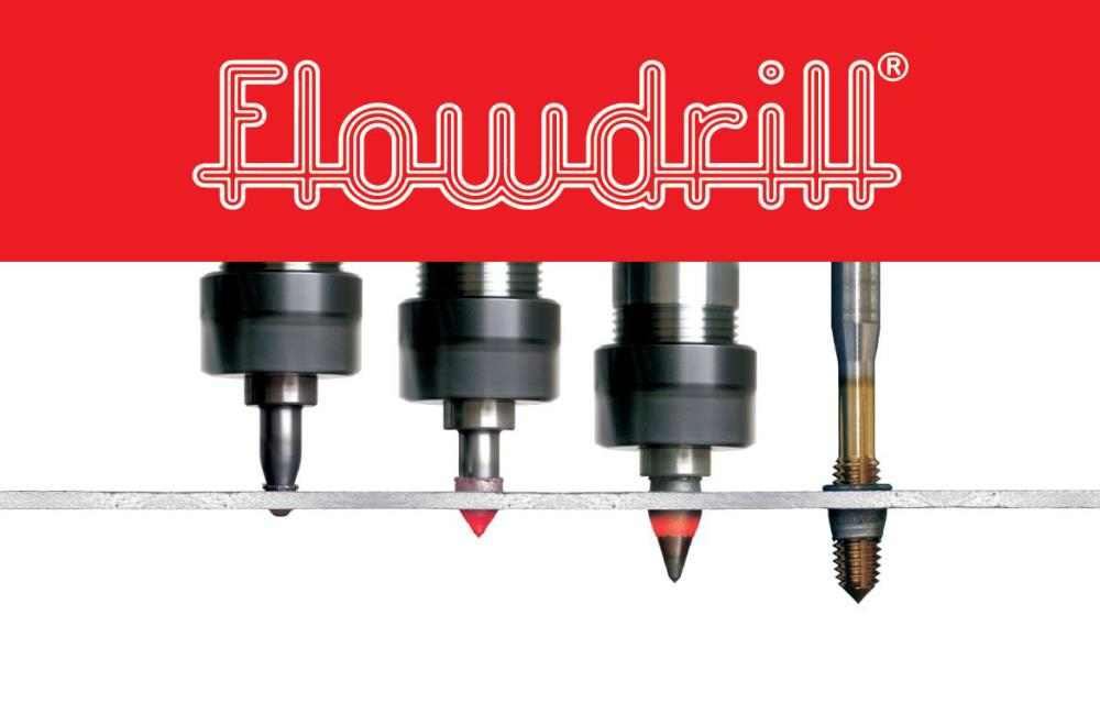 Flowdill - The basic equipment (อุปกรณ์พื้นฐาน),Flowdill, The basic equipment, Starterset,Flowdrill,Custom Manufacturing and Fabricating/Drilling