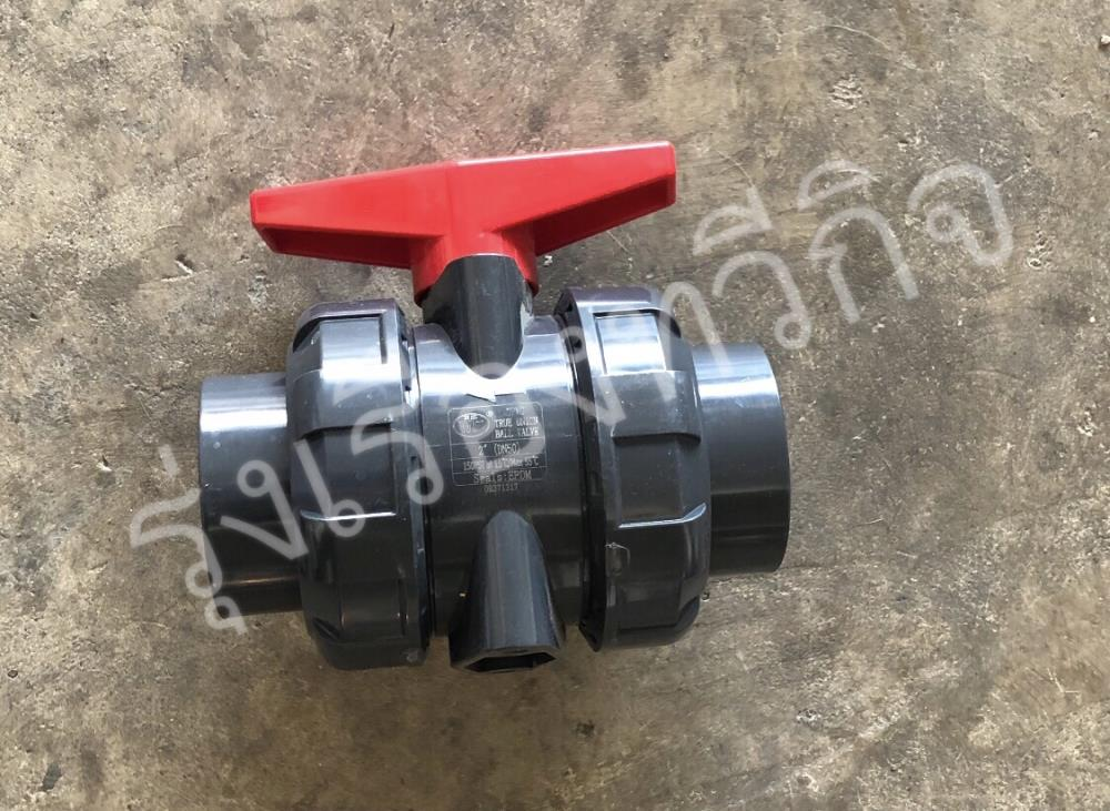 "Ball valve(บอลวาล์ว)UPVC 2"",Ball valve(บอลวาล์ว)UPVC 2"",,Pumps, Valves and Accessories/Valves/Ball Valves"