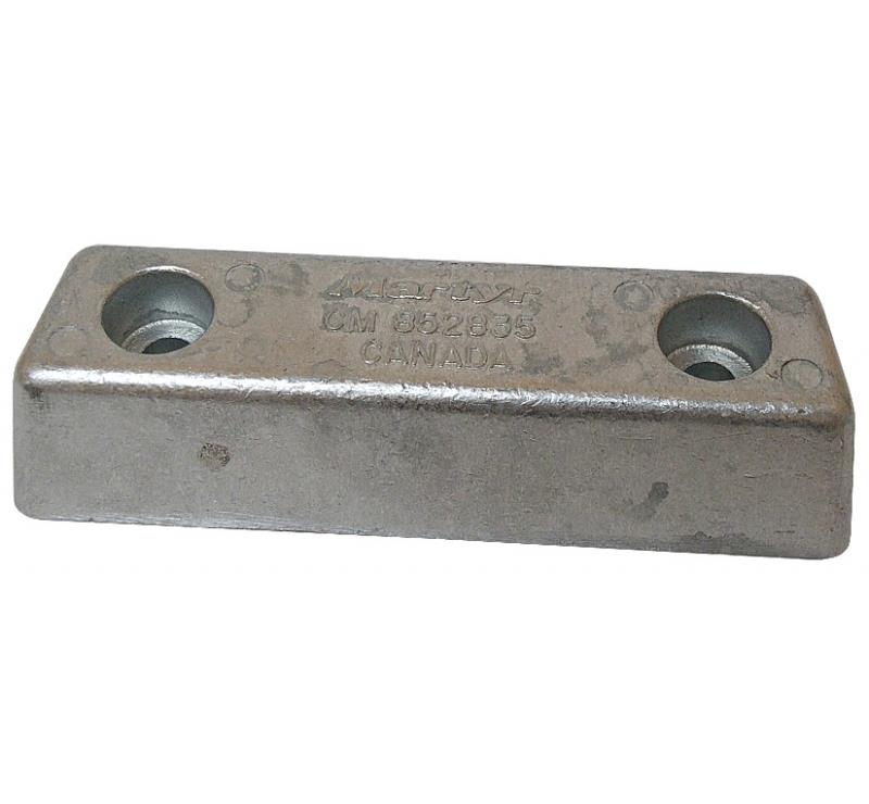 Anode  แอโนด,แอโนด, anode, magnesium anode,IWAKO,Metals and Metal Products/Magnesium