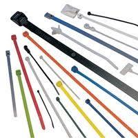 HellermannTyton,HellermannTyton, Cable Tie, Mount Base, Spiral Tube,HellermannTyton,Automation and Electronics/Access Control Systems