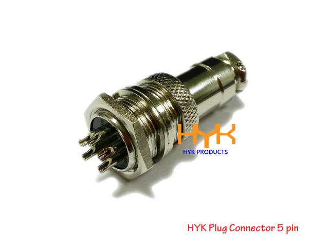 Shim Stainless,JAE connector,Stepper motor,3M filter,Auxiliary relay