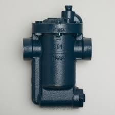 Inverted Bucket Steam Trap,Inverted Bucket Steam Trap,Nicoson,Pumps, Valves and Accessories/Valves/Hot Water & Steam Valves