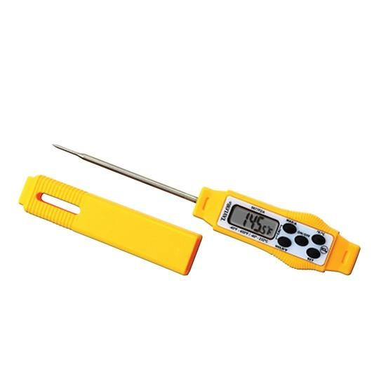 Digital Thermometer,Thermometer,Taylor,Instruments and Controls/Thermometers