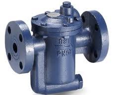 Inverted Bucket Steam Trap ( Flange),Steam Trap ,Nicoson,Pumps, Valves and Accessories/Valves/Hot Water & Steam Valves