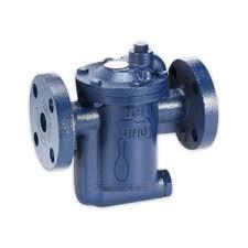 Inverted Bucket Steam Trap ( Flange)