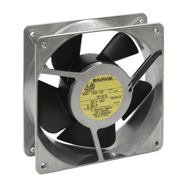 IKURA Electric Fan DF12C Series,DF12C7G, DF12C7H, DF12C7M, DF12C78, DF12C9G, DF12C9H, DF12C9M, DF12C98, SDF12C7G, SDF12C7H, SDF12C7M, SDF12C78, SDF12C9G, SDF12C9H, SDF12C9M, SDF12C98, IKURA, IKURA Fan, Electric Fan, Cooling Fan, Axial Fan, Industrial Fan,IKURA,Machinery and Process Equipment/Industrial Fan