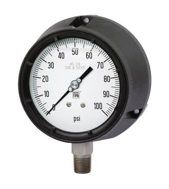 Pressure Gauge,Pressure Gauge,NUOVA FIMA,Instruments and Controls/Gauges