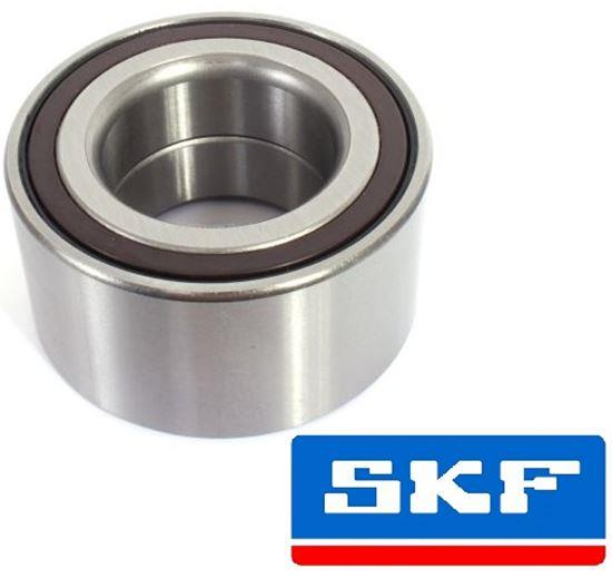 BAH-5000A ( 25x56x32 mm.) SKF Automotive Wheel HUB Bearing - In stock,BAH5000A,SKF,Machinery and Process Equipment/Bearings/General Bearings