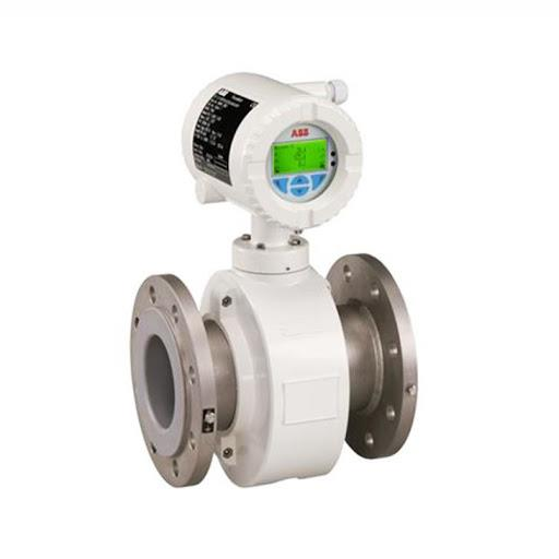 ABB FEP311 Electromagnetic Flowmeter system, integral mount Model FEP311.065.A.,flow meter , เครื่องวัดอัตราการไหลของเหลว,,ABB,Instruments and Controls/Flow Meters