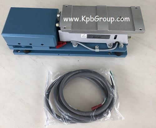 SINFONIA Drive Unit for Linear Feeder LFG-750, 200V,LFG-750, SINFONIA, SHINKO, Drive Unit, Linear Feeder, Parts Feeder,SINFONIA,Materials Handling/Hoppers and Feeders