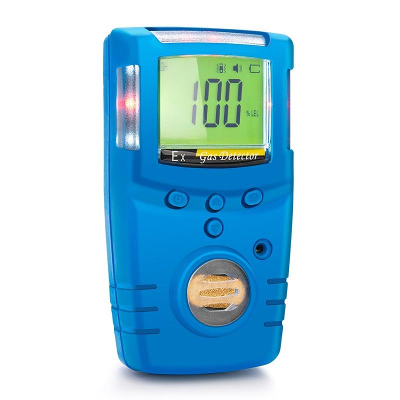 Portable gas detector/เครื่องตรวจจับแก๊สรั่ว,gas detector, portable detector, gas leak,CCE Safety,Plant and Facility Equipment/Safety Equipment/Safety Equipment & Accessories