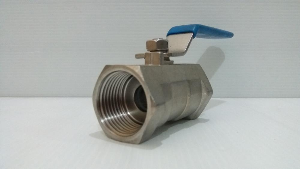 BALL VALVE 1PC,BALL VALVE 1PC REDUCE BORE,Flow,Pumps, Valves and Accessories/Valves/Ball Valves