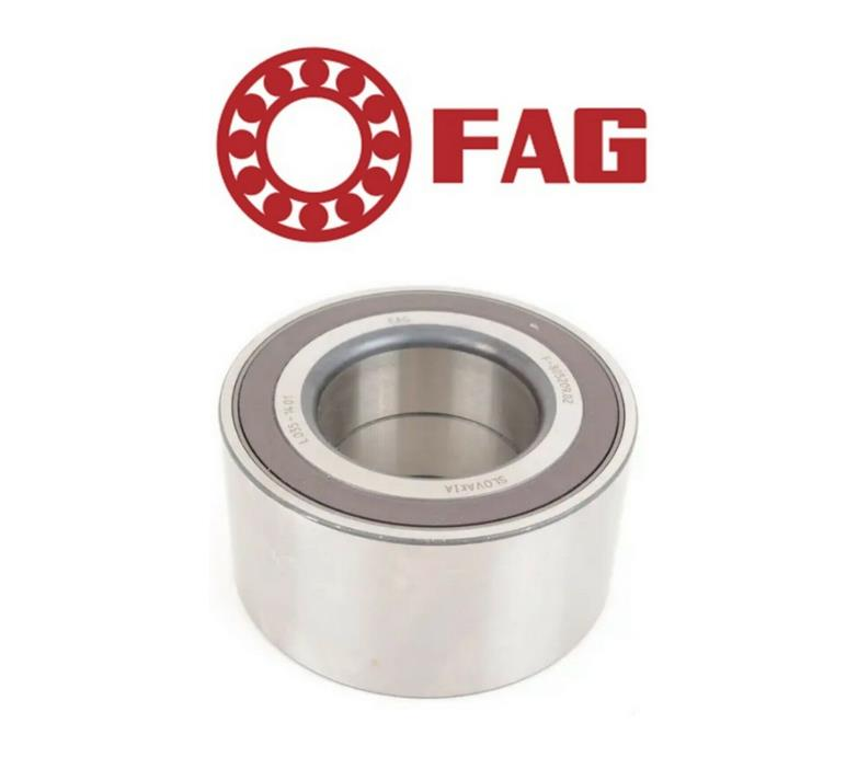 FAG Wheel Bearing 805209B ( 51 x 96 x 50 mm. ) - Porsche - Audi - VW Wheel Bearing Front,Rear FAG 805209B สั่งล่วงหน้า 30 วัน,805209B,FAG,Machinery and Process Equipment/Bearings/General Bearings
