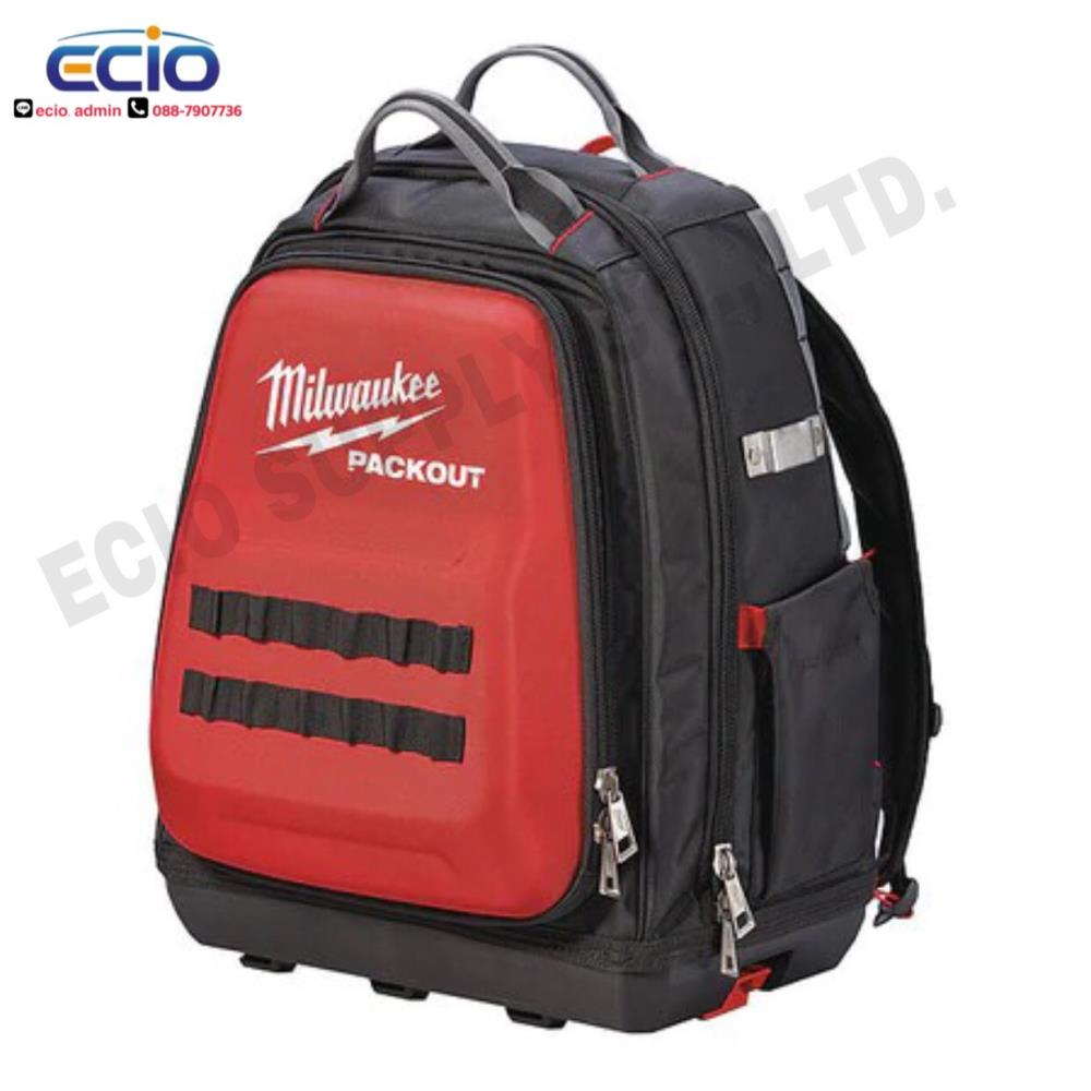 Milwaukee 48-22-8301 Packout Backpack,Milwaukee 48-22-8301 Packout Backpack,MILWAUKEE,Tool and Tooling/Accessories